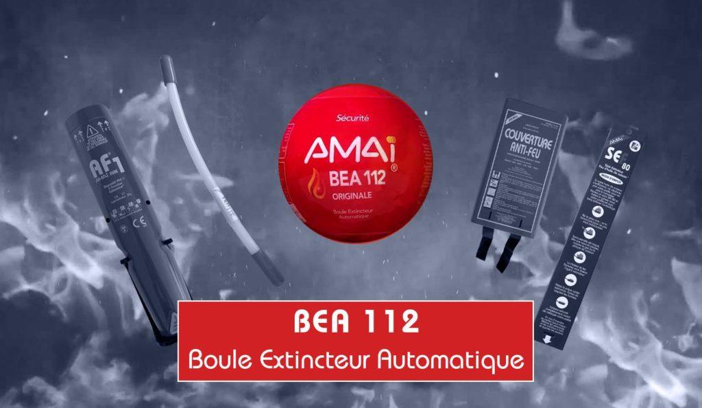 BEA 112
